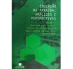 Capa para Educação na Paraíba: análises e perspectivas. Volume II