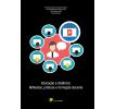 Capa para Educação a distância: Reflexões, práticas e formação docente