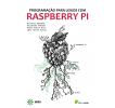 Capa para Programação para leigos com RASPBERRY PI