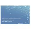 Capa para Anais da I Semana de Ciência e Tecnologia do IFPB, campus   Patos, PB