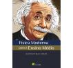 Capa para Física Moderna para Ensino Médio